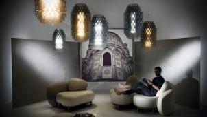 イタリアの照明ブランドと建築家がLED照明を共同開発、国内で販売スタート