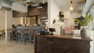 リズム、リノベーション空間を再現したカフェを渋谷区にオープン