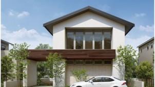 アキュラホーム、ZEH仕様の高性能住宅を期間限定発売