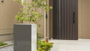 大和ハウス工業とナスタ、既存戸建住宅向け新型宅配ボックスを共同開発
