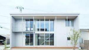 無印良品の家、山口県初の「木の家」モデルハウスをオープン
