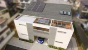 フィアスホーム、「アリエッタ」新モデルハウスを水戸市内にオープン