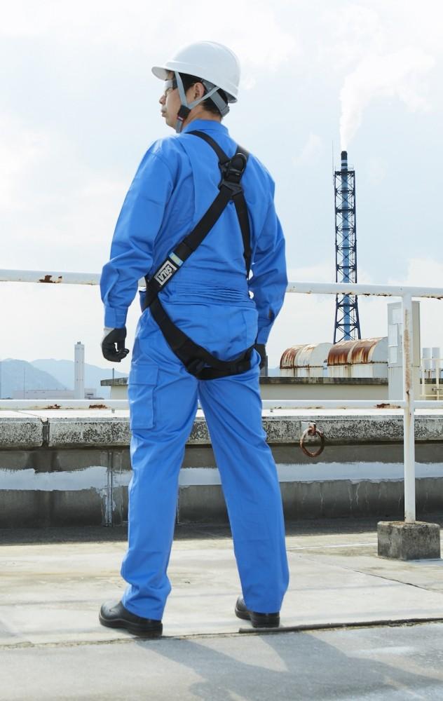 1710113m001ハーネス型安全帯