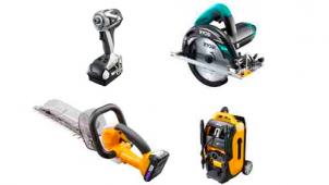 京セラ、リョービと株式譲渡契約を締結 電動工具事業取得へ