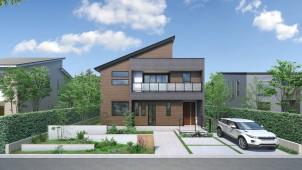 アイフルホーム、『セシボ極』の新モデルハウスが青森にオープン