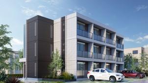 レスコハウス、エリアニーズに合わせたプラン提案が可能な賃貸商品を発売