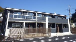 大東建託と京セラ、ZEH基準を満たす賃貸集合住宅が静岡県に完成