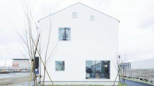 無印良品の家、新潟市に「窓の家」モデルハウスをオープン 甲信越エリア初出店