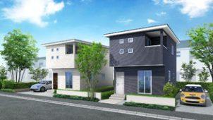 フィット、本体価格798万円からの完成販売住宅「シンプリエ」を新発売
