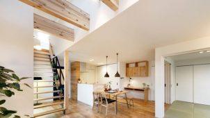 あんじゅホーム、小さな家で豊かに暮らす「SUBACO」オープンハウス第2弾開催
