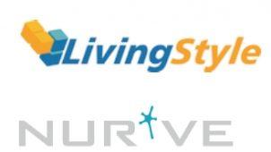 ナーブとリビングスタイル、VRホームステージング分野で業務提携