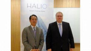 AGC、スマート調光ガラスのグローバル展開に向け合弁会社設立