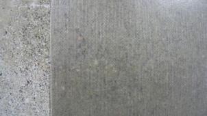アイカ工業、下地の経過観察が可能な橋梁コンクリート片はく落防止工法を発売