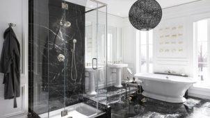 ボウクス、バスルームのサイトを刷新 欧米並みのバスライフを提案