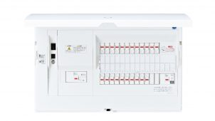 パナソニック、HEMS対応分電盤の施工性を大幅向上