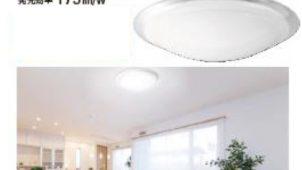 アイリスオーヤマ、高効率LED照明が省エネ大賞を受賞