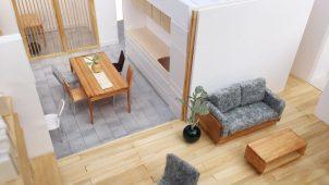 三井不動産レジデンシャル、「第10回三井住空間デザインコンペ」最優秀作品を決定