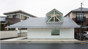 AICA施工例コンテスト、最優秀賞は「ドーマー窓の家」に決定