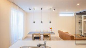 """ラビーズホーム販売、大阪市阿倍野区に""""共働き向け住宅""""のモデルハウスをオープン"""