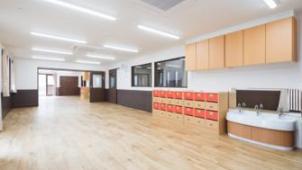 細田工務店、杉並区の保育園施設が竣工 木造中規模施設を積極受注