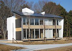 国交省、LCCM住宅新築の支援を強化