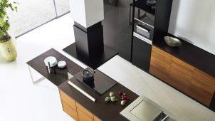 クリナップ、最高級システムキッチン新発売 10年ぶりのフルモデルチェンジ