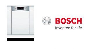 ボッシュ食洗機、幅450mmの新機種を発売
