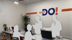 ハウスドゥ、賃貸不動産仲介事業「RENT Do!」第1号店オープン