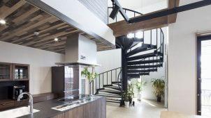 植松グループ、「建物まるごとショールーム」のZEB新本社を一般公開