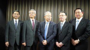 YKKグループ、2017年度は増収減益 吉田会長が退任、取締役就任へ