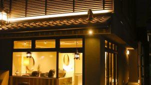 地域産木材を活用した大型商業ビルが京都市内にオープン