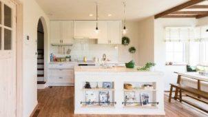 キムラ、おうちカフェ実現するキッチンの扉・天板を拡充