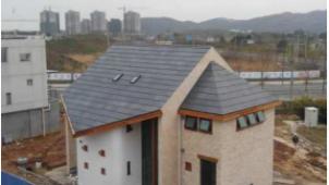 無添加住宅が海外初進出、中国にモデルハウスをオープン