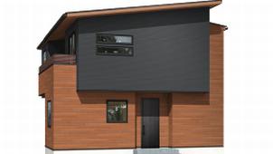 エースホーム、超抑震・高断熱デザイン住宅を新発売