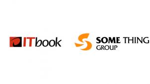 ITbookとサムシングが経営統合へ