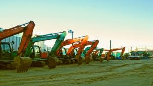SORABITOと伊藤忠建機、中古建機の売買サポートで業務提携