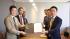 サンワカンパニー、中国建材会社と販売代理店契約 中国全土へ進出