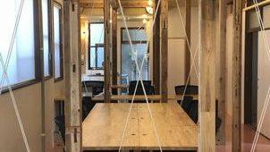 東京・高輪に古民家を改装したシェアオフィス兼シェアハウスがオープン