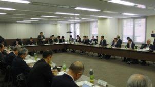 専門工事企業の施工能力可視化へ制度構築 検討会が初会合