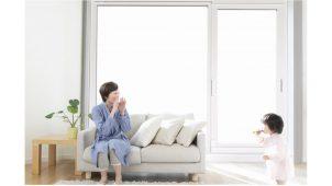 エクセルシャノン、高性能樹脂サッシに高気密な引違い窓を追加