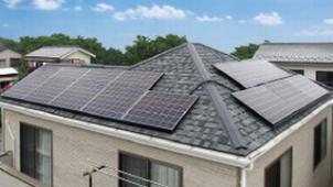 ハンファQセルズ、ホームセンター大手コーナンで太陽光発電パッケージ