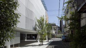 菊川工業が金属建材のセミオーダー開始、第1弾はエキスパンド・メタル