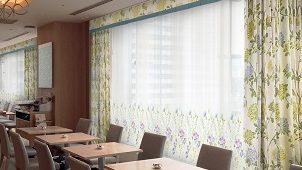 サンゲツ、東京・丸の内に新ブランド「EDA」を体感できる期間限定の店舗空間