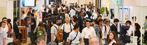 住宅ビジネスフェア2018 東京ビッグサイトで5月24日、25日開催