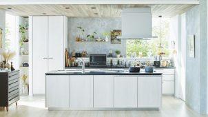 共働き世帯増加でキッチン利用に変化 揚げ物頻度は最大45.8%減
