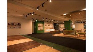 オスモ&エーデル、名古屋新ショールームをオープン