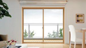 LIXIL、低層マンションの窓改修専用カバーサッシに防火仕様