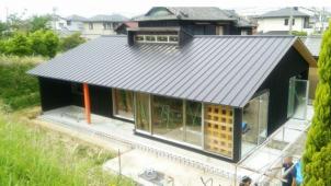 木創研、セミオーダー企画住宅を地域のつくり手と展開