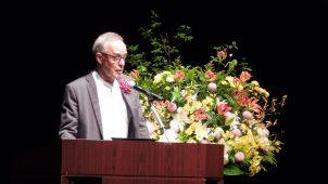 イケダコーポレーション「持続可能な省エネ・木造建築」セミナー開催 カウフマン氏が来日
