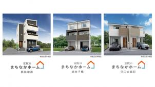 京阪グループ、沿線都市を再生する「まちなかホーム」事業をスタート